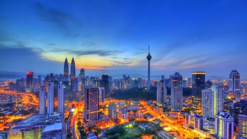 تفریحات و جاذبه های گردشگری کوالالامپور
