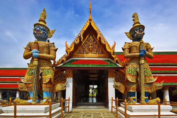 برترین جاذبه های گردشگری بانکوک