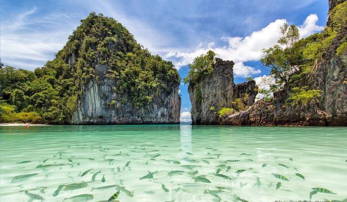 قبل از سفر به پوکت تایلند بخوانید