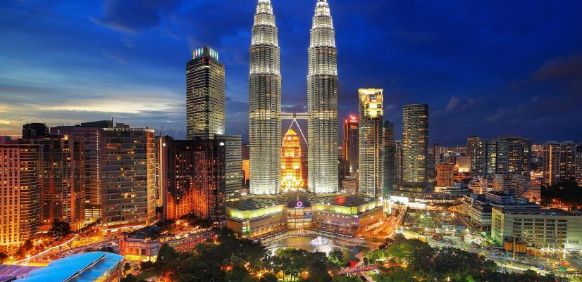 سفر به کوالالامپور مالزی