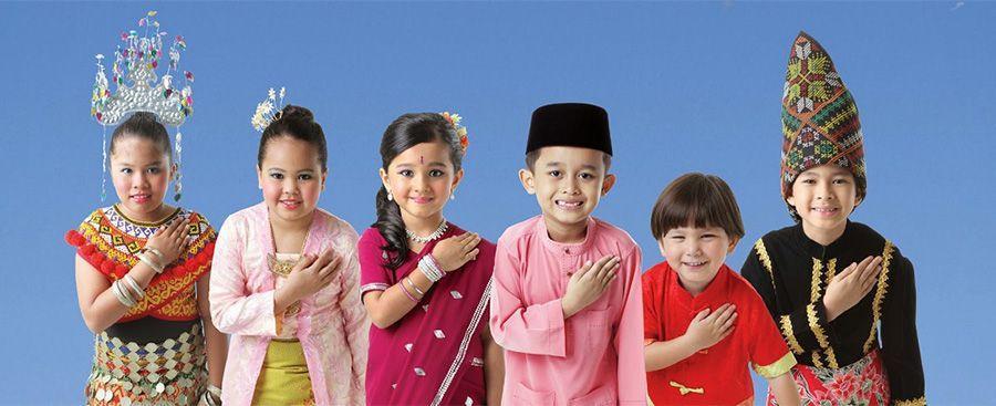 مالزی خانه فرهنگ های مختلف