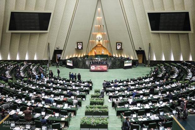 هیات پارلمانی جمهوری اسلامی ایران عازم اروپا شد