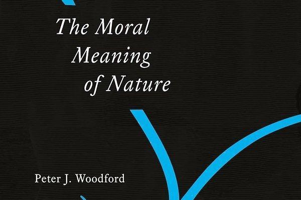 کتاب معنای اخلاقی طبیعت منتشر شد