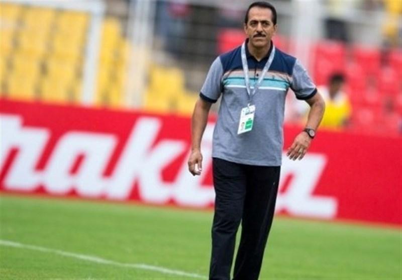 فوتبال زیر 16 سال قهرمانی آسیا، عباس چمنیان: می توانستیم 2 گل به هند بزنیم، سرمربی هند: از کسب یک امتیاز خوشحالم