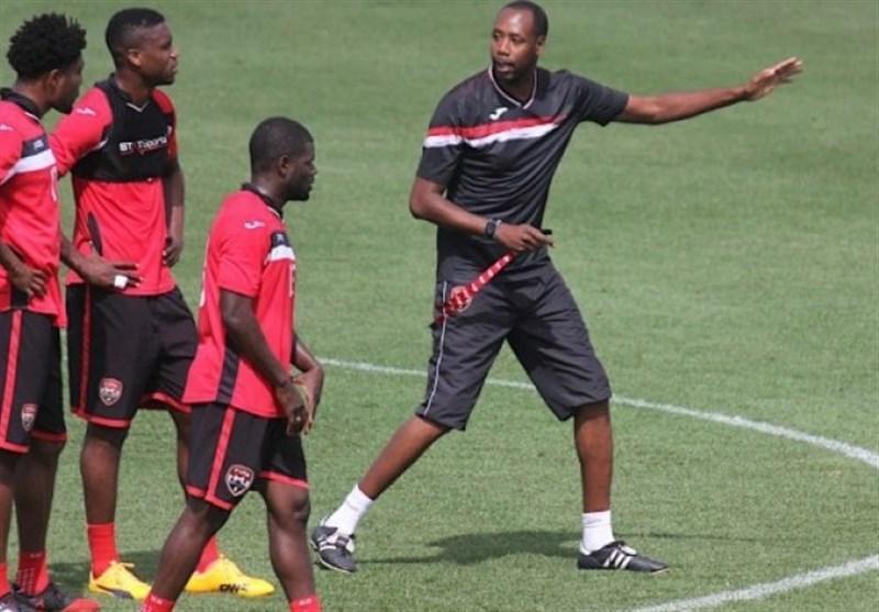 دیدار دوستانه تیم فوتبال ترینیداد و توباگو با ایران تأیید شد