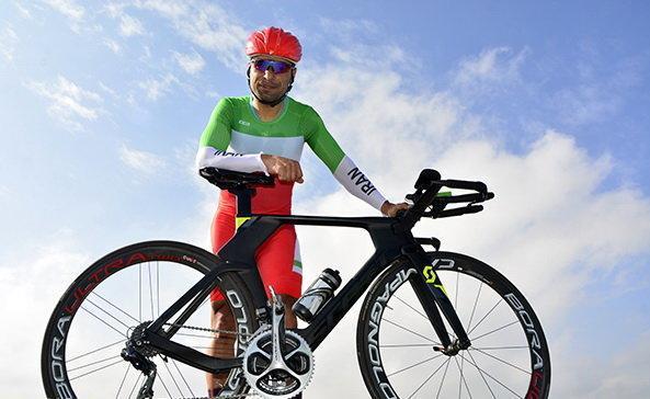 سهرابی: بهترین مربی دوچرخه سواری جهان هم با این امکانات نتیجه نمی گیرد، دیگر روحیه ای ندارم