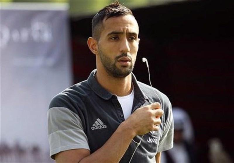 فوتبال دنیا، احتمال جدایی بن عطیه از یوونتوس