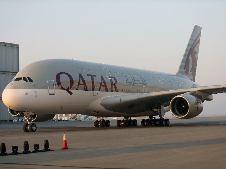 افزایش پرواز های قطر ایرویز به ایران