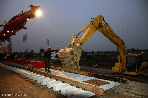 132 پل و 32 تونل در ریل چابهار-زاهدان، کمبود 4هزار میلیارد تومانی
