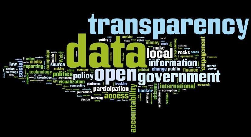 آشنایی با پیش نویس لایحه شفافیت