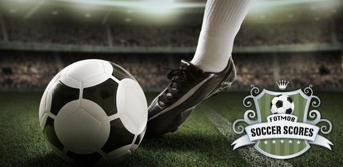 دانلود Soccer Scores Pro - FotMob 96.0.63 - برنامه نمایش نتایج آنلاین مسابقات فوتبال برای اندروید