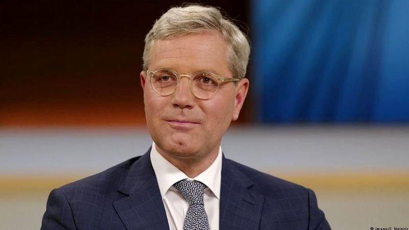 رئیس کمیسیون سیاست خارجی مجلس آلمان از اقدام ایران حمایت کرد، عکس