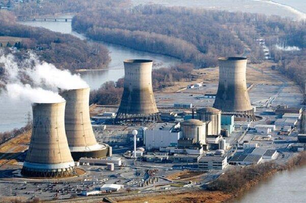 کشف شکاف خطرناک در نیروگاه هسته ای سوئد