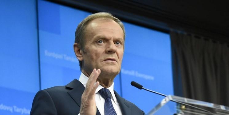 رئیس شورای اروپا به آسیای مرکزی سفر می نماید