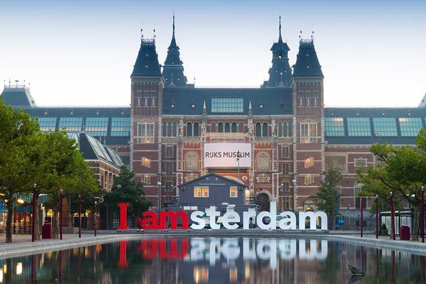 راهنمای تحصیل در هلند