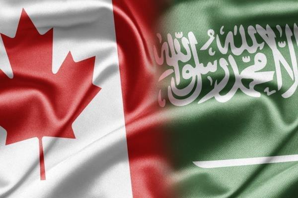 کانادا به اخراج سفیر خود از ریاض واکنش نشان داد