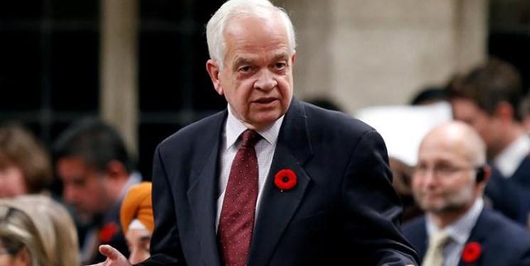 سفیر کانادا در چین برکنار شد