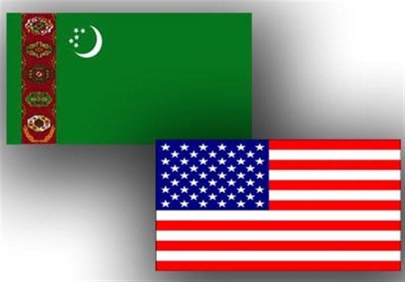 سفیر جدید ایالات متحده در ترکمنستان مشغول به کار شد
