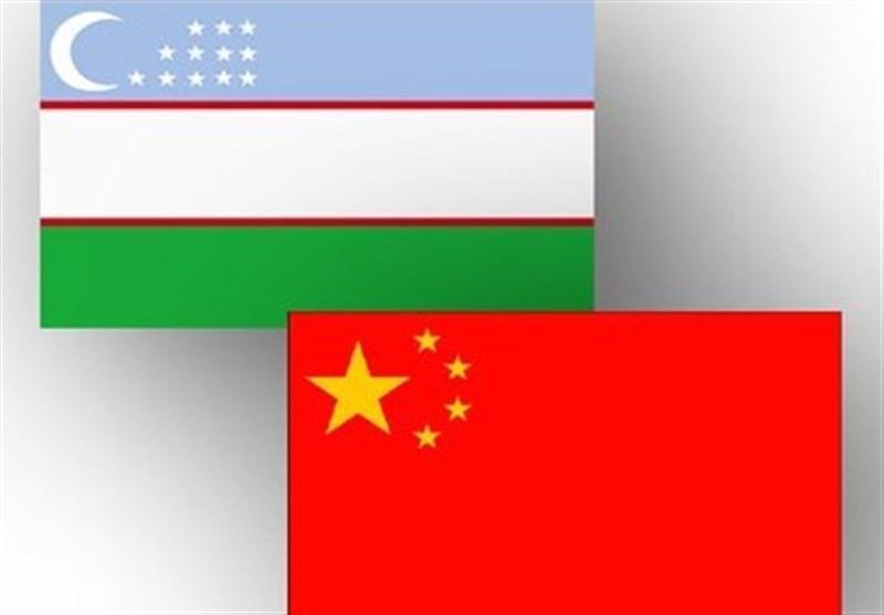 سرمایه گذاری چین در بخش کشاورزی ازبکستان