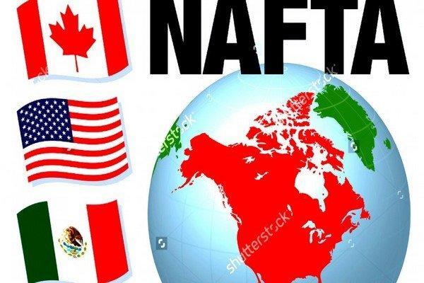 خاتمه بی نتیجه مذاکرات آمریکا و کانادا بر سر نفتا