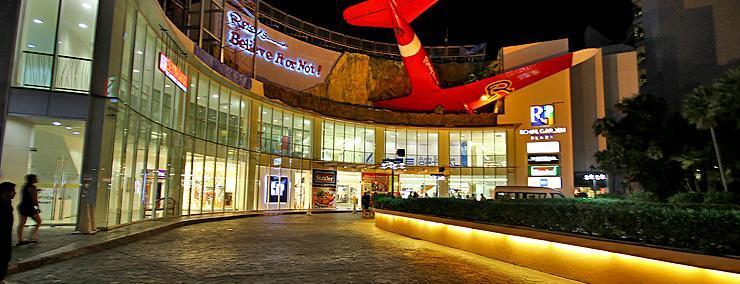 مرکز خرید رویال گاردن پاتایا