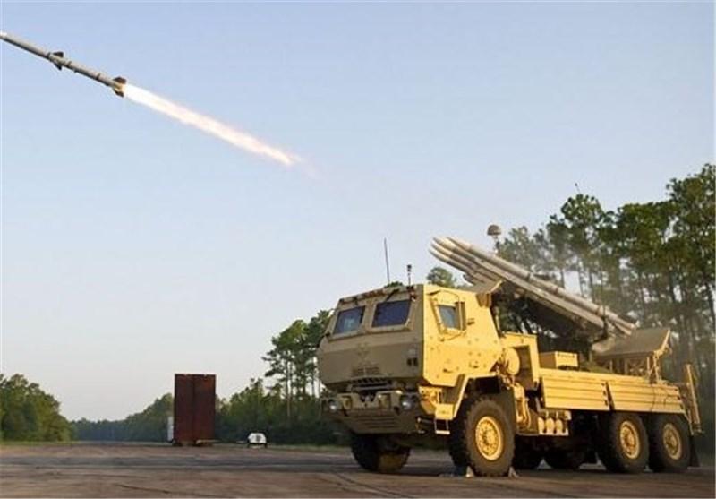آمریکا سیستم موشکی در اختیار عمان قرار می دهد