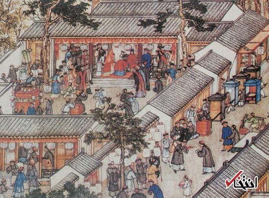 عجیب ترین رسم ازدواج بین چینی های باستان ، عروسی برادر کوچک تر ممنوع ، ترتیب دادن مراسم شبح برای جلب رضایت برادر مرده!