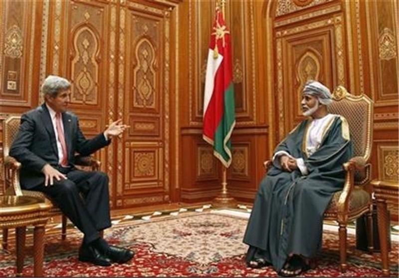 تشکر کری از عمان به خاطر خرید سیستم پدافند هوایی آمریکا