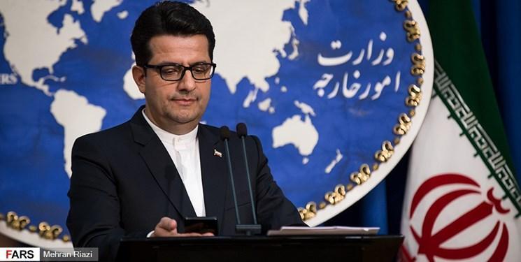 همدردی ایران با دولت های هند، چین و میانمار در پی سیل اخیر در این کشورها