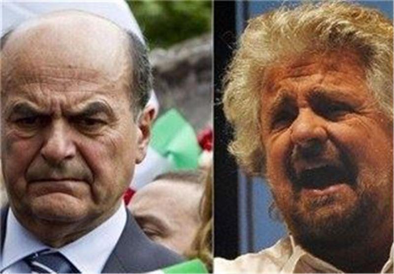 تشدید بن بست سیاسی در ایتالیا