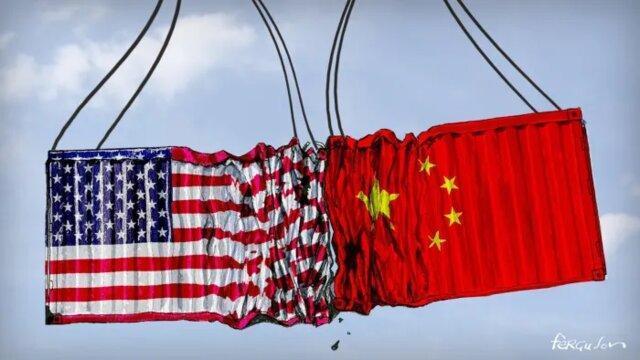 تهدید چین به اقدام تلافی جویانه در برابر تعرفه های آمریکا