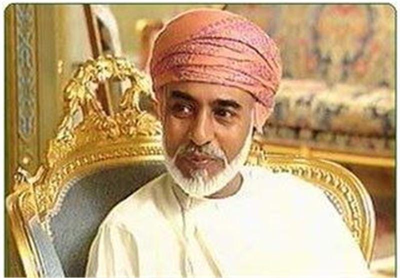 شبکه الجدید از وخامت حال پادشاه عمان اطلاع داد