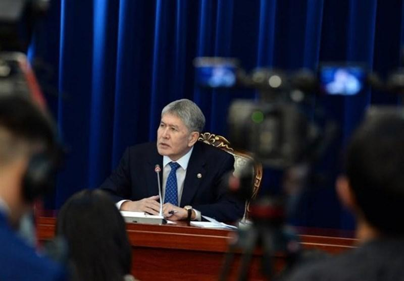 واکنش سازمان امنیت و همکاری اروپا به توقیف رسانه های حامی آتامبایف در قرقیزستان