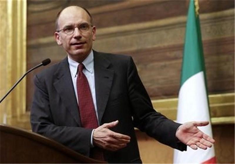 دولت ایتالیا از مجلس رای اعتماد گرفت