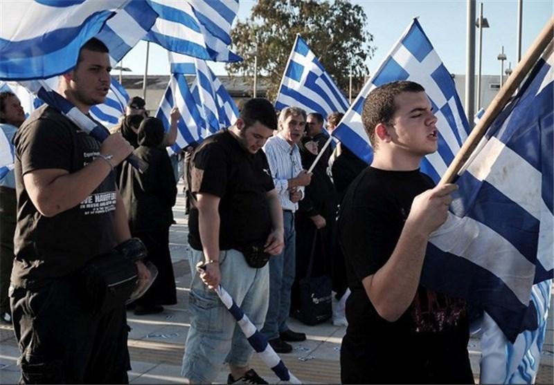 اعتصاب کارکنان شهرداری های یونان برای دومین روز نیز ادامه یافت