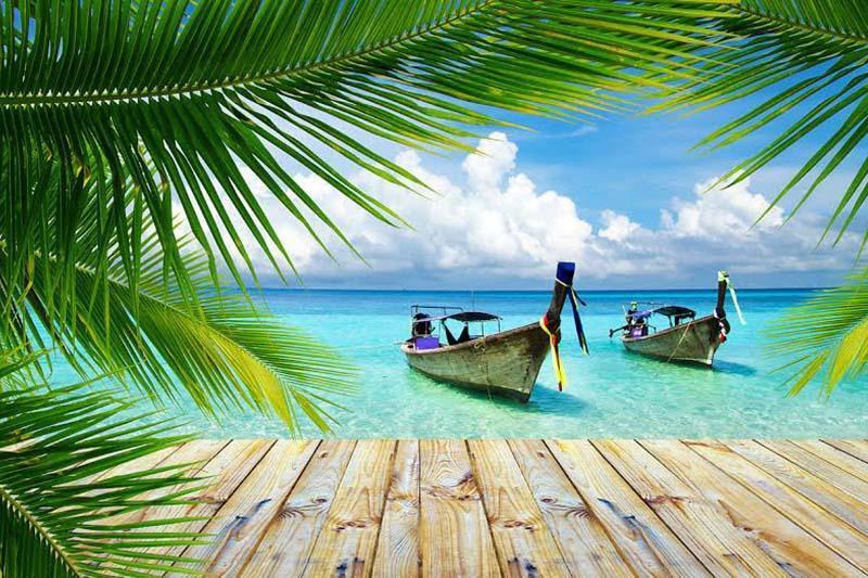 راهنمای سفر به تایلند