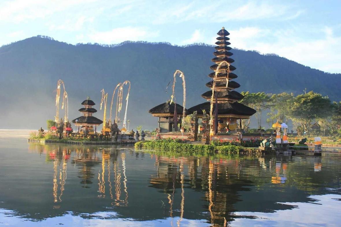 در جزیره بالی چه چیزهایی انتظارتان را می کشند؟