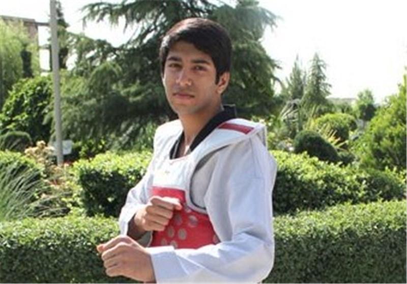 صالحی مهر با کسب مدال طلا سرود ایران را در اندونزی طنین انداز کرد، صادقی تبار برنز گرفت