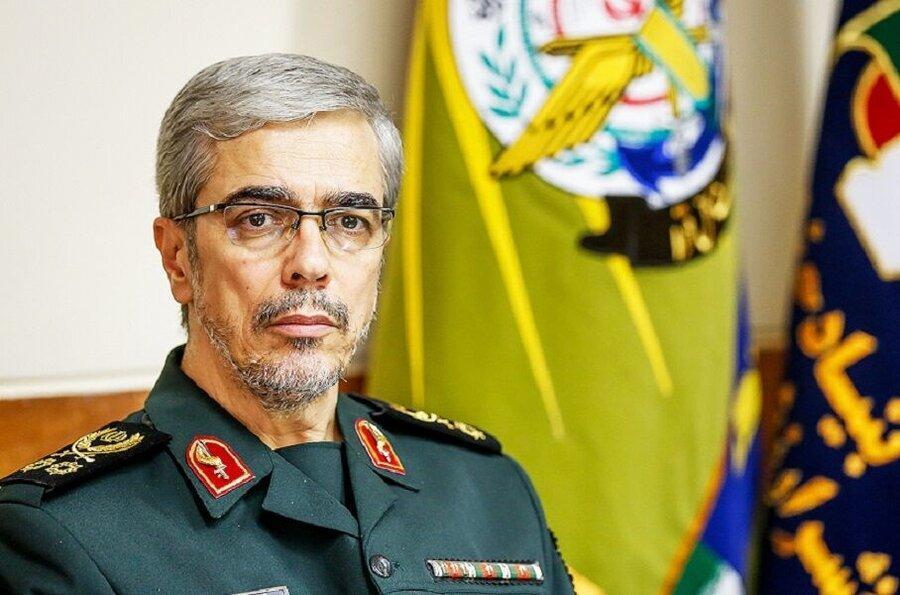 سفر سردار باقری به پکن؛ شروع فصل نوین همکاری های دفاعی و نظامی ایران و چین