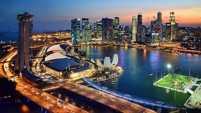 راهنمای سفر به مدرنترین شهر آسیا، سنگاپور