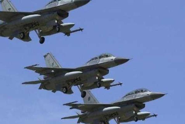 نخستین حمله کانادا به مواضع داعش در سوریه انجام شد