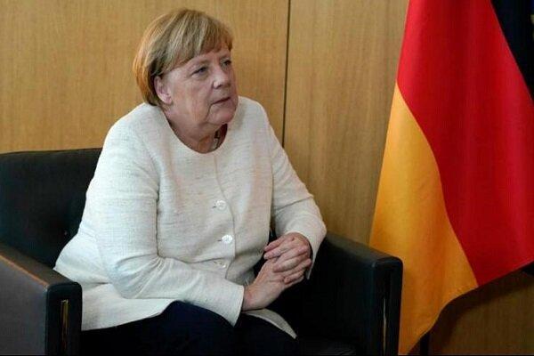 برلین: مرکل جداگانه با روحانی و ترامپ دیدار می نماید