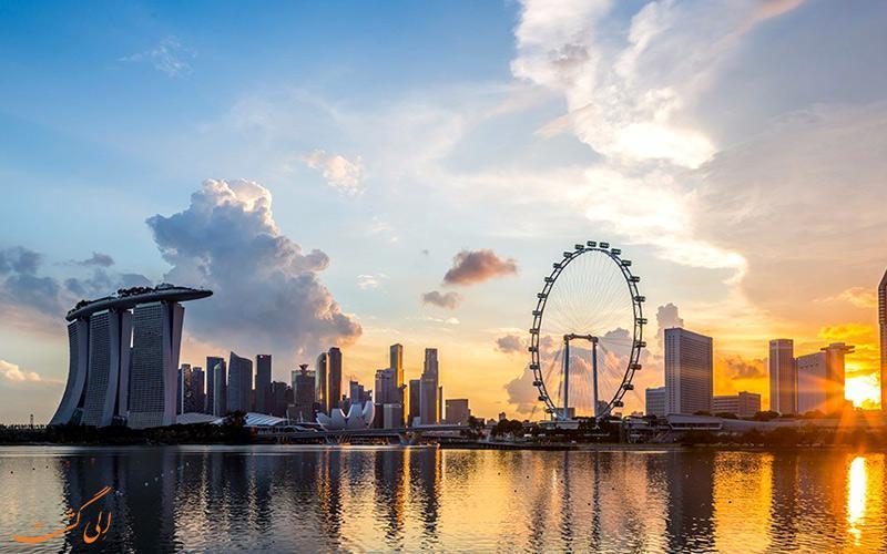 بهترین دانشگاه های سنگاپور برای تحصیل