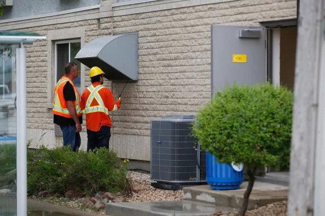 مسمومیت 46 نفر با کربن مونوکسید در یک هتل کانادایی