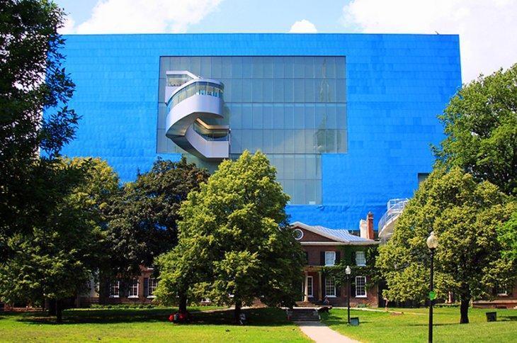 آشنایی با گالری هنری انتاریو تورنتو کانادا