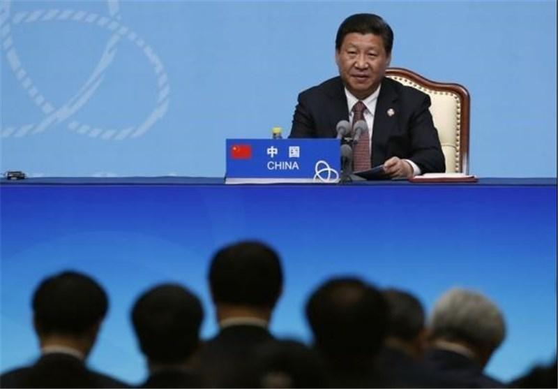 هشدار رئیس جمهور چین درباره کوشش ها برای تجزیه چین