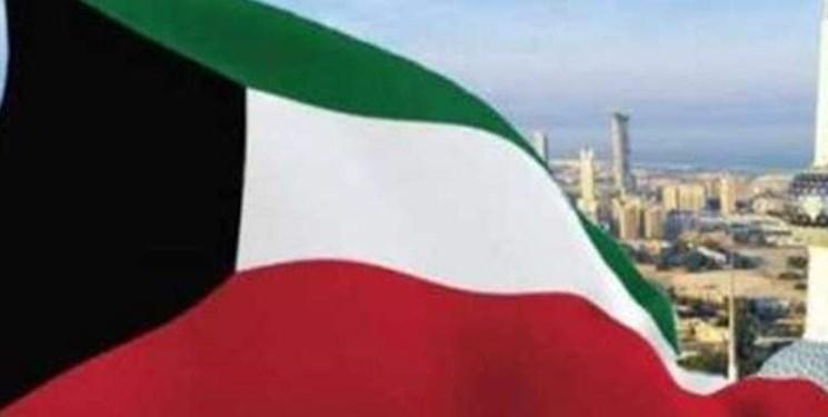 موضوع ورود نیروهای جدید آمریکایی به کویت مطرح نیست