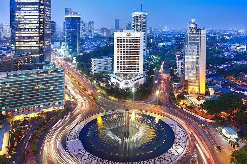 حقایق جالب در خصوص جاکارتا، اندونزی