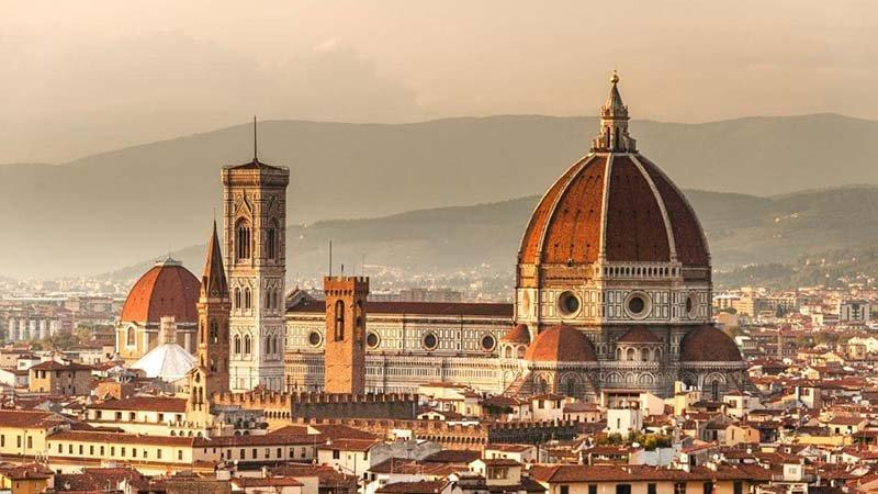 سیر و سفر در 10 منطقه زیبای ایتالیا