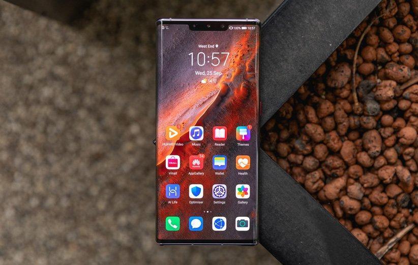 فروش گوشی های هواوی در چین 66 درصد افزایش یافته است